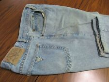 GUESS JEANS MENS SIZE 36 X 28