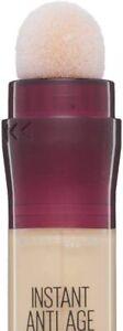 MAYBELLINE Instant Anti-Age Eraser Under Eye Concealer 6.8 ml (choose shade)