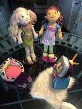groovy girls dolls lot