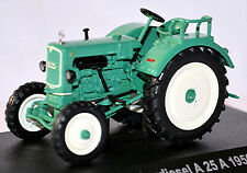Fordson f putilovets 1924-33 tractor remolcador gris Grey 1:43