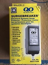 SQUARE D QO2175SB SURGE BREAKER,PANEL PROTECTOR~ NEW