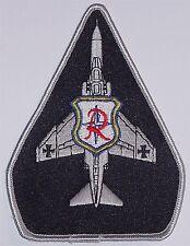 Aufnäher Patch Luftwaffe JG 71 Phantom Jagdgeschwader 71 ........A4682