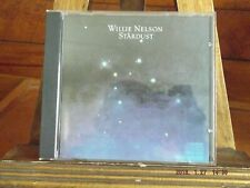 Stardust by Willie Nelson (CD, 1978 CBS Inc ) Distributed by Columbia Records