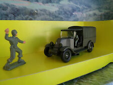 1/43 Solido (France) Military   Renault  #6023