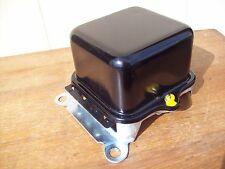 Delco Remy 10dn Alternator Solid State Voltage Regulator 1962 72 Gm Car Amp Truck