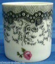 Gerard Dufraiss & Abbot (GDA) Limoges France Small Porcelain Rose Cup