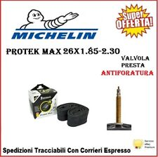 40mm Presta Michelin MTB 26 x 1.5-2.5 Mountainbike Innenschlauch Bündel