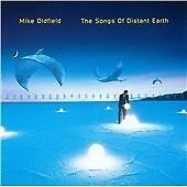 Mike Oldfield - Songs of Distant Earth (2005)
