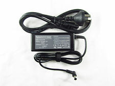 Power Supply 65W for Sony Vaio 19.5V 3.3A Vgp-ac19v43 Laptop Charger AC Adapter