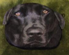 3D Animal Purse - Black Labrador *Exclusive*