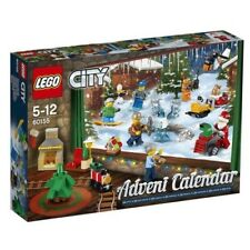 LEGO City 60155 Advent Calendar 2017  1st Class Post