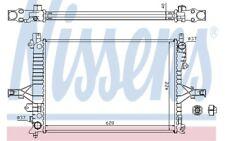 NISSENS Radiador, refrigeración del motor VOLVO C70 S60 V70 S80 65557A