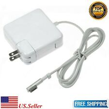 "NEW 60W AC Power Adapter Charger for 13"" Macbook Pro A1278 2009-2011 L-Tip"