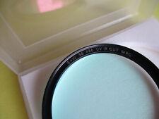 B + W 58mm UV IR-Filtro infrarossi 486 Cut MRC, diam. 58mm, come nuovo!