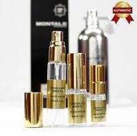 Chocolate Greedy Montale Paris EDP unisex perfume sample travel 2~2.5~3~5~10ml