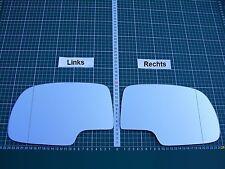 Außenspiegel Spiegelglas Ersatzglas Chevrolet Tahoe ab 2001-2007 Li oder Re asph