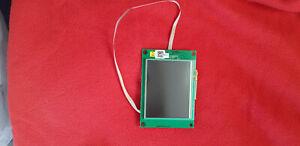 BWT AQA perla Display Touch Elektronik