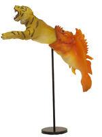 Salvador Dali *Traum verursacht durch den Flug einer Biene* Tiger Figur - 20125