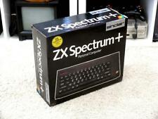 Sinclair ZX Spectrum+ Personal Computer ~ Boxed ~ New Membrane ~ (1) ~ (Ref: RC)