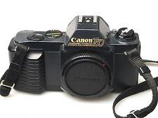 Canon t50 SLR