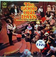 VARIOUS the good old days LP Mint- PKL 5534 Vinyl 1965 Record