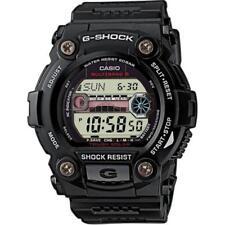 G-Shock Men's Watch GW-7900-1ER radio commandée solaire précision phase de lune Tide