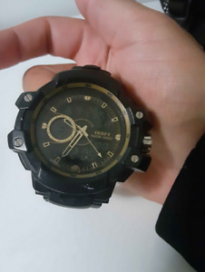 resistence watch for Small Boys