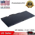 CS03XL Battery for HP Elitebook 745 840 G3 G4 854108-850 800513-001 Notebook PC