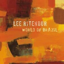 World Of Brazil von Lee Ritenour (2005)