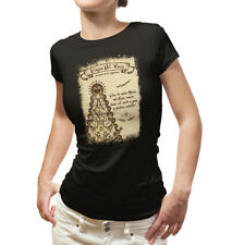 Camiseta Virgen del Rocio ALMONTE España Salve ROCIERA Mujer