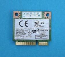 Atheros AR5B125 WiFi Wireless 802.11 Network Mini PCI Express PCI-E MiniCard AU