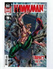 Hawkman # 10 Cover A NM DC