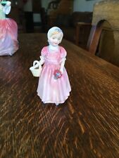 Royal Doulton TINKLE BELL Vintage Early Back Stamp — Excellent