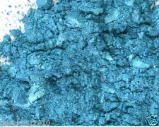 Blue Green Sparkle Mica Powder 1/10 oz
