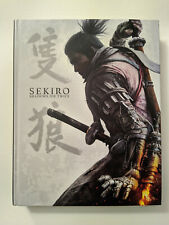 Sekiro Shadows Die Twice Official Game Strategy Guide Future Press