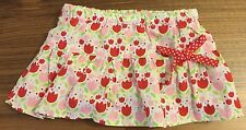 New with  tags Girls Oobi Skirt with attached nappy cover Size 6/12 months