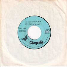 7inch FRANKIE MILLER this love of mine BARBADOS 1977 EX (S3524)