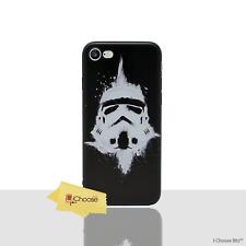 "3d Marvel Case/cover Apple iPhone 6 Plus 5.5"" Screen Protector GEL Stormtrooper"