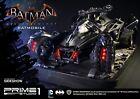 Batman Arkham Knight Batmobile Polystone Diorama First 1 Studio Sideshow Museum