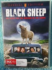 BLACK SHEEP(SPECIAL EDITION)N.Z. FILM NATHAN MEISTER MA R4