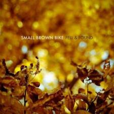 Small Brown Bike - Fell And Found (NEW CD)