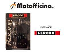 PASTIGLIE FRENO ANTERIORE FERODO RACING FDB2203CP211 KAWASAKI ZX-6R/ZX-12R
