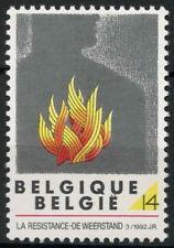Belgium 1992 SG#3106 The Resistance MNH #D2739