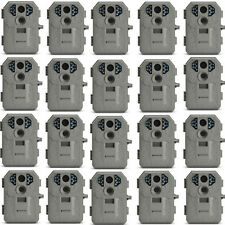 Stealth Cam 20 Pack Lot Set P12 Game Trail Cam Camera IR Video USB 12V or AA Lot