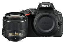 Nikon D5500 24.2MP Digital SLR Camera (Kit w/ VR II 18-55mm Lens) UK NEXT DAY
