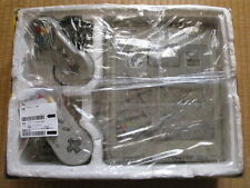 SUPER FAMICOM CONSOLE SHVC-001 JAPAN 1990 GAME NINTENDO BOXED +2 JOYPAD + cable