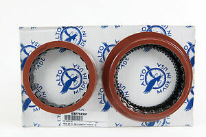 Turbo 350 TH350C TRANSMISSION Clutch Plate Rebuild KIT ALTO RED EAGLE 1969-1986