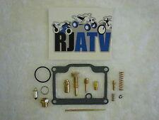 Polaris Trail Boss 250 4x4 1989-1999 CARBURETOR Carb Rebuild Kit Repair