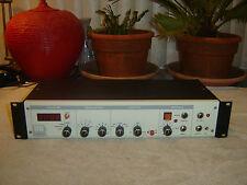 Omni Craft SP-2A, Oscillator, Vintage Rack