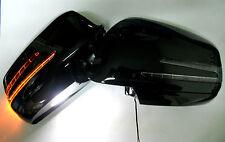 Mercedes W204 C / X204 GLK-Class 07~09 LED Side Mirror Cover BLACK C-Class GLK